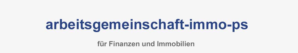 arbeitsgemeinschaft-immo-ps.de